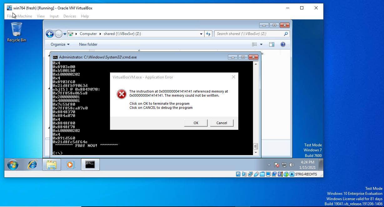 umair-akbar-RIP control - Escaping VirtualBox 6.1: Virtual Machine Escape Exploit