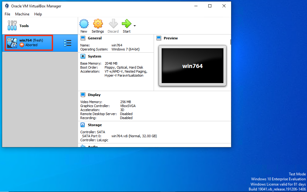 umair-akbar-VM aborted - Escaping VirtualBox 6.1: Virtual Machine Escape Exploit